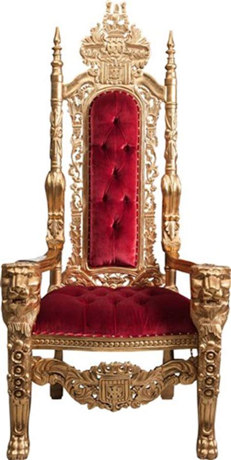 poltrona reale antica soffitta poltrona trono reale sedia oro velluto