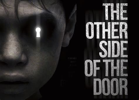 camin soon other side of the door trailer it at comingsoon net