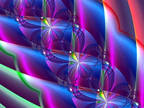 imagenes chidas en dibujos fractales mi peque 241 o mundo visual