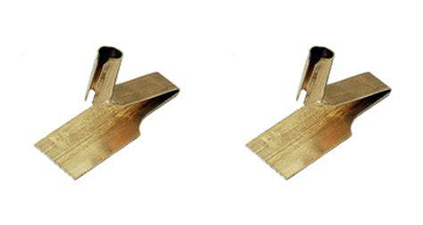 Serping Set Kotak factory oe front brake grease cap contact set 2
