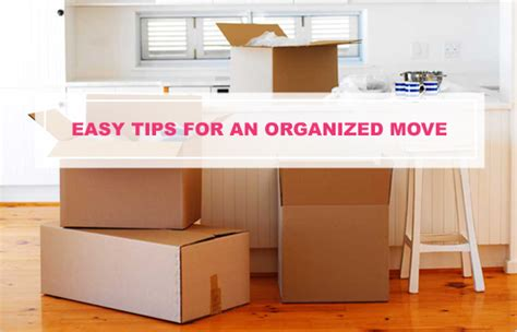 moving tips and tricks from a professional organizer iheart organizing uheart organizing easy tips for an