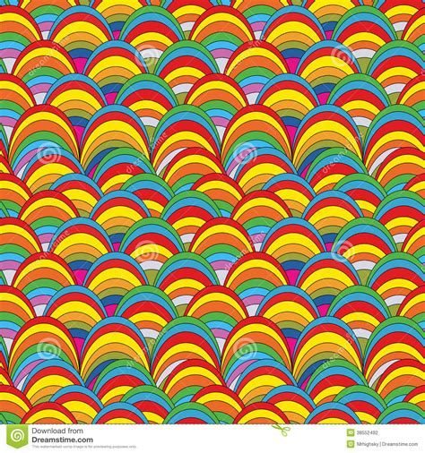 pattern pop art pop art seamless pattern stock photography image 38552492