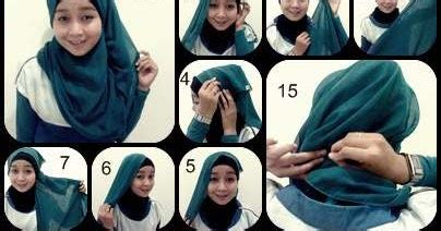 tutorial hijab segi empat dian pelangi youtube tutorial hijab paris dian pelangi dan segi empat video youtube