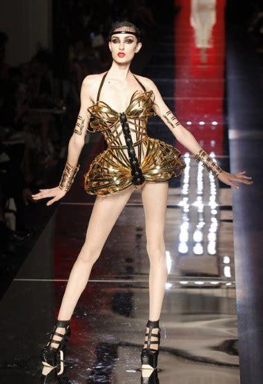 Designer Purse Deal Jean Paul Gaultier Le Prive Gabardine Handbag by Image Fashion Galleries Telegraph
