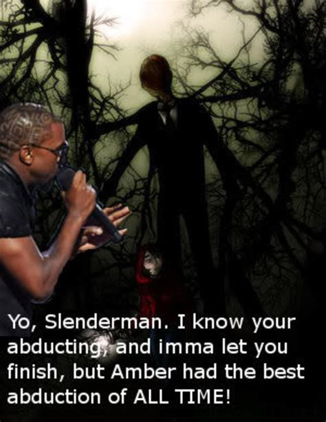Know Your Meme Slender Man - image 33240 slender man know your meme