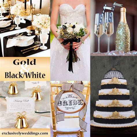black white gold wedding theme wedding 2016 white gold white gold weddings and