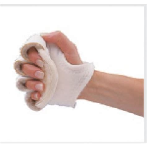 Palm Protector Ramo palm protector with finger separator roylan right