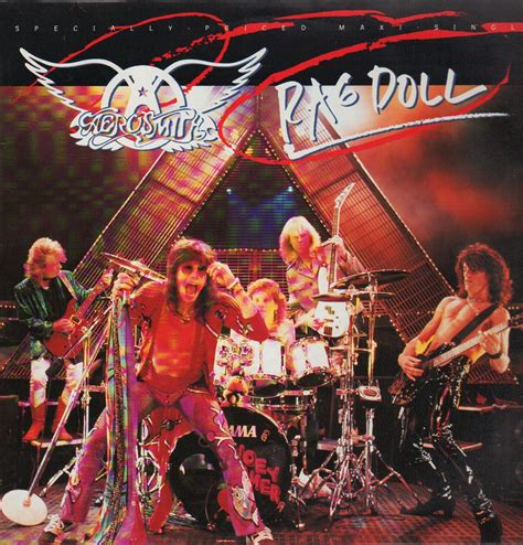 rag doll song aerosmith rag doll aerosmith song