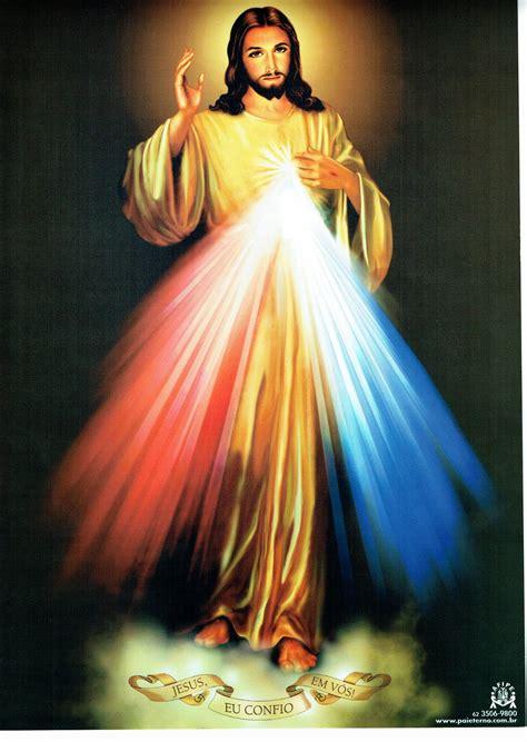 imagenes bonitas de jesus dela misericordia imagens de jesus misericordioso