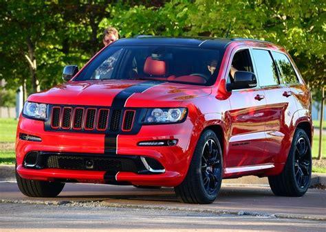 ferrari jeep jeep grand cherokee srt8 quot ferrari quot srt pinterest
