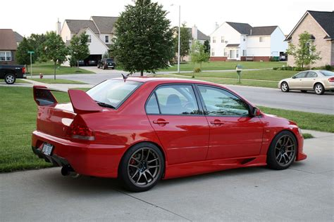 2003 mitsubishi lancer modified image gallery 2003 evo