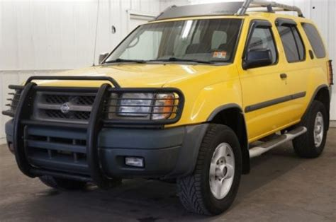 buy used 2001 nissan xterra se 4x4 ready to work fun must buy used 2001 nissan xterra se 4x4 ready to work fun must see wow sporty nice in plymouth