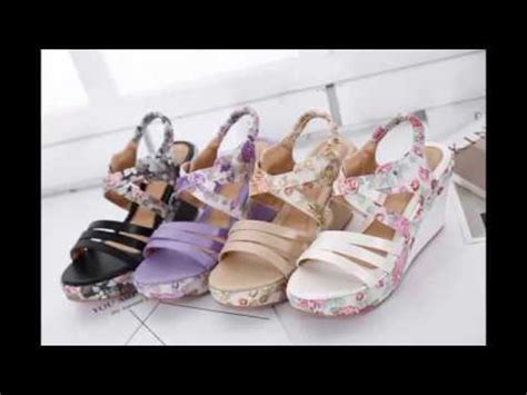 Model Dan Sepatu Consina model sepatu sandal terbaru trend 2017 keren dan terlaris