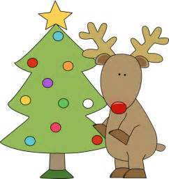 Christmas in july reindeer clipart cliparthut free clipart