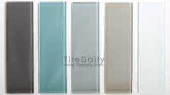 glass subway tile colors tiledaily 187 brick