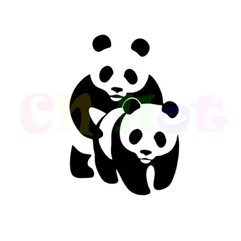 jdm panda sticker jdm panda stickers reviews shopping jdm panda