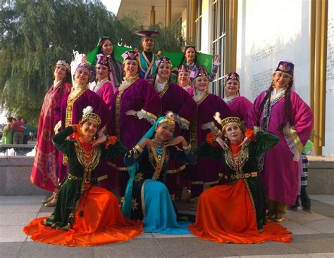 uzbek dance and culture society home dr laurel victoria gray central asian persian turkic