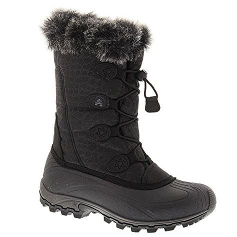 womans snow boots kamik s momentum snow boot