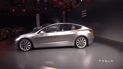 Auto Bild 4 by 2017 Tesla Model 3 4 Auto Bild