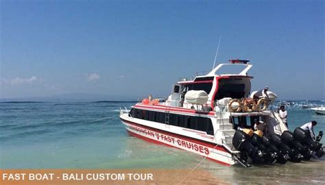 fast boat to nusa lembongan reasonable price bali - Cost Of Boat From Sanur To Nusa Lembongan