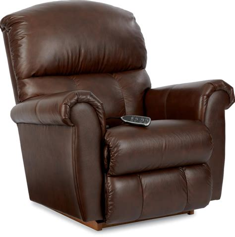 Briggs Power Recline Xr Reclina Rocker 174 By La Z Boy Wolf