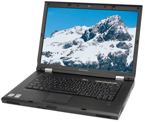 Laptop Lenovo N200 lenovo 3000 n200 0769 eug 15 4 quot 2gb mem 2 duo laptop