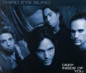 Listen To Third Eye Blind Akuztik Addict October 2010