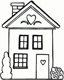pueblo home coloring pages together with houses homes sketch template