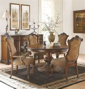 legacy classic dining room set pemberleigh extendable round to oval dining room set from legacy classic 3100 521k coleman