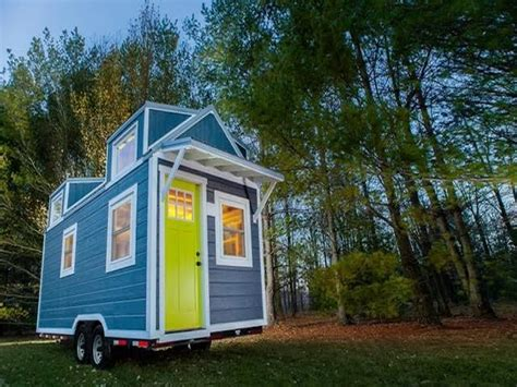 Zionsville Entrepreneur Creates Airbnb Like Concept For Tiny Houses Airbnb