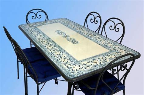 tavoli in pietra da esterno tavolo da esterno tavoli da giardino tavolo per