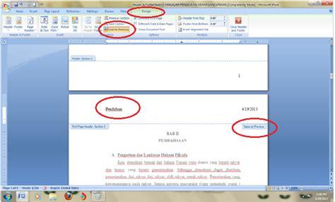 cara membuat header pada wordpress membuat isi header footer berbeda pada setiap bab di