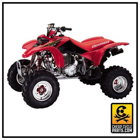 honda trx 400ex parts 400ex sportrax atv parts and specs