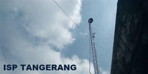 isp tangerang murah meriah internet service provider
