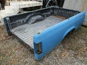 Truck Bed Covers Los Angeles Ca Used Truck Beds For The Dodge Dakota