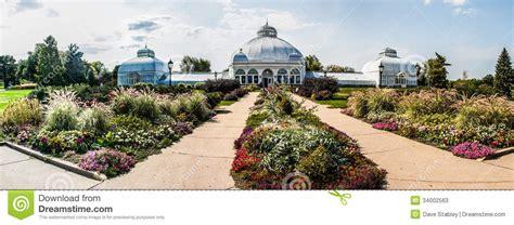Buffalo Botanical Gardens Stock Image Image Of Clear Buffalo Botanical Garden