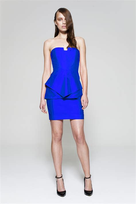 what colour shoes goes with cobalt blue dress style guru