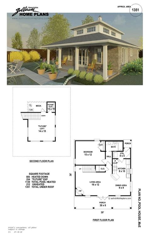 pool cabana floor plans best 25 pool house plans ideas on pinterest tiny home