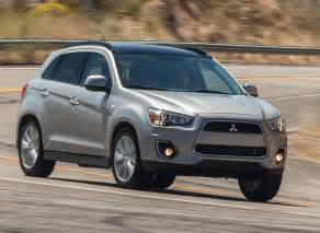 2014 Mitsubishi Outlander Sport Reviews 2014 Mitsubishi Outlander Sport Review Cargurus