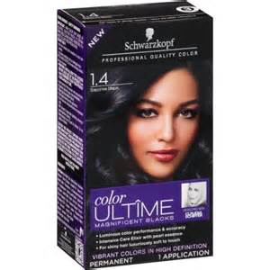 sapphire hair color schwarzkopf color ultime magnificent hair coloring