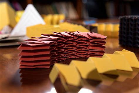Chemistry Origami - new software speeds origami structure designs eurekalert