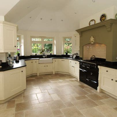 Traditional Kitchen Floor Tiles by Lovely Kitchen 12 Best Floor Tile Images On