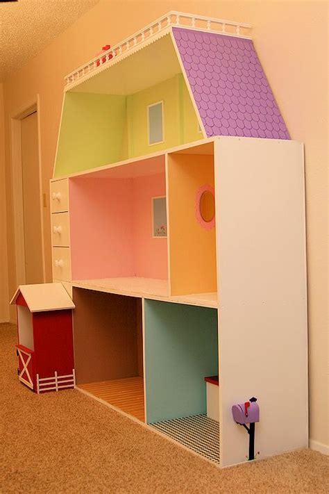 18 doll houses doll houses for 18 dolls myideasbedroom com