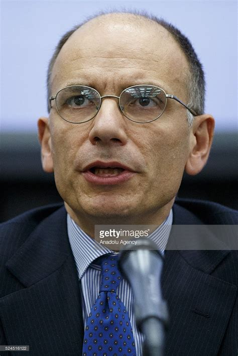 enrico letta enrico letta getty images