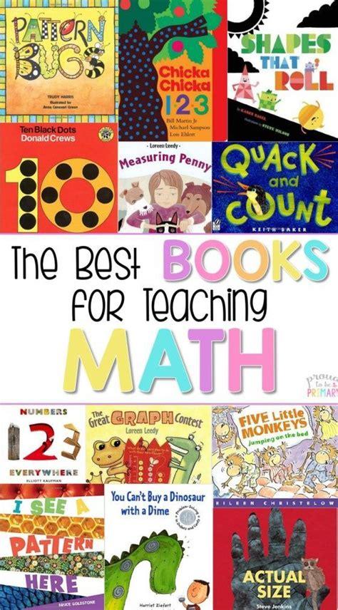 math pattern books for kindergarten using children s books to teach math teaching math best