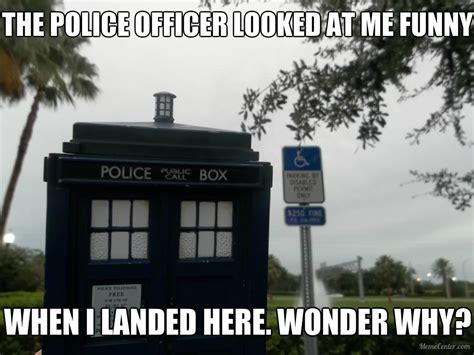 Tardis Meme - tardis handicap meme by travelingtardis on deviantart
