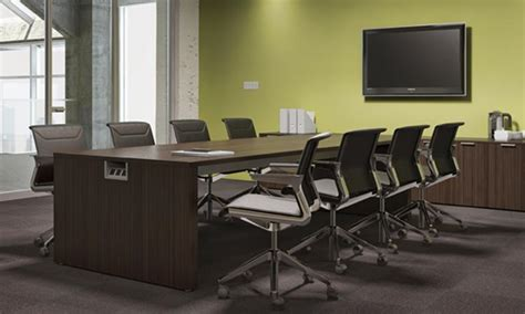 Allsteel Conference Tables Conference Room Tables Hon Allsteel Products