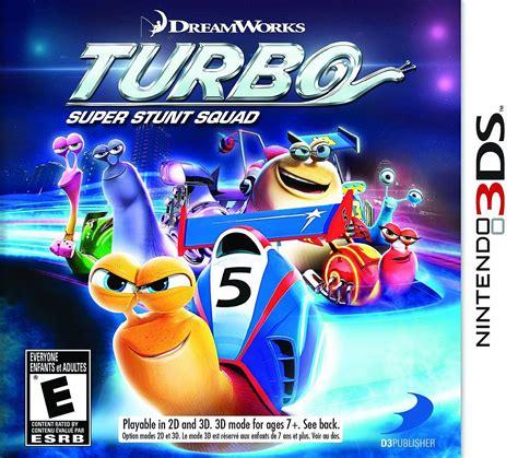 turbo stunt squad bomb