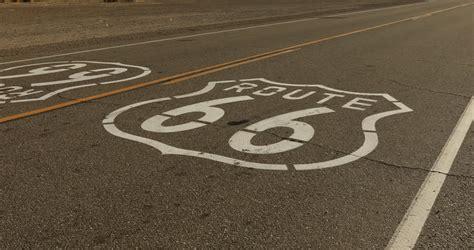 Glucella Original Hw 1 will rogers highway footage stock