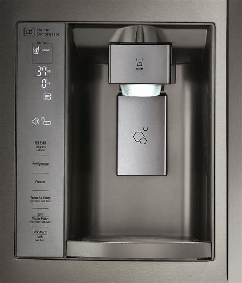 lg lmxsd    door french door refrigerator